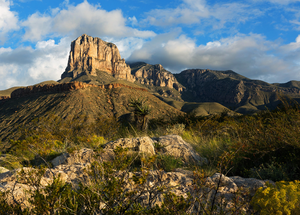 guadalupe-mountains-early-light