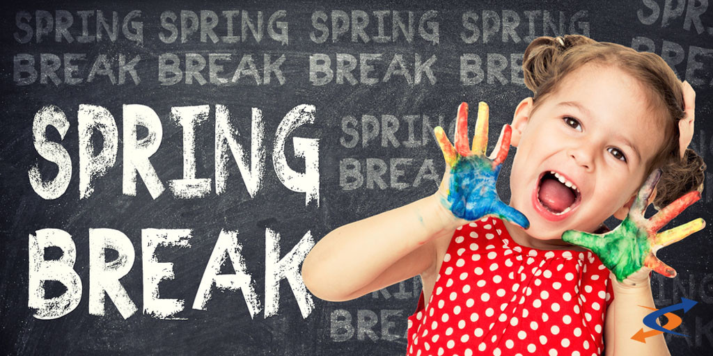 spring break blog empower